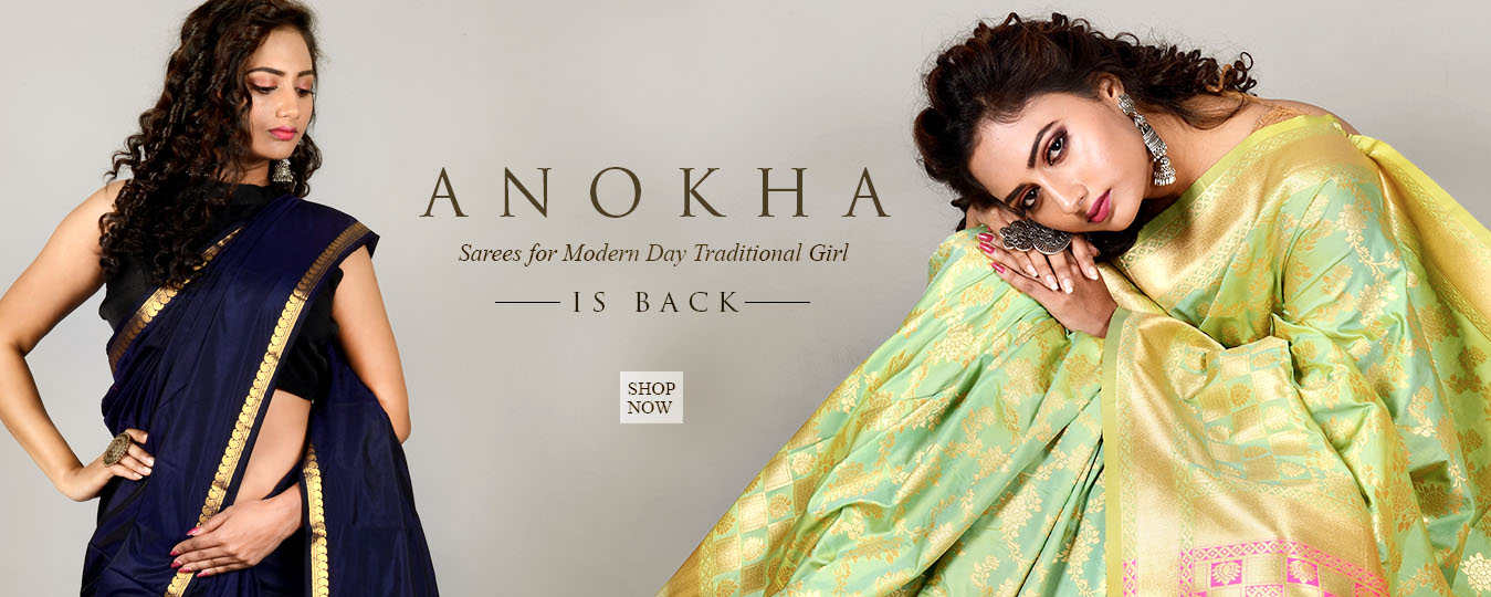 Indian Silk House Agencies   Official Online Store