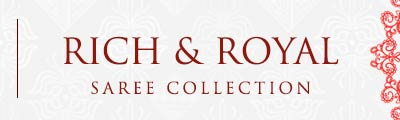 Rich And Royal Sarees