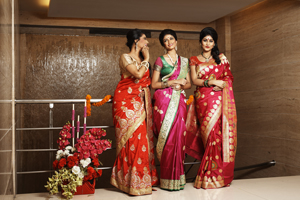 ac2c289e04 Banarasi Pure Silk Sarees Online Shopping - Buy Banarasi Pure Silk ...